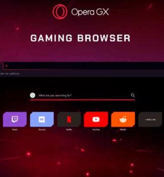 opera GX descarga