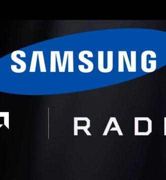 Samsung y AMD se Unen para llevar los Gráficos Radeom a los Móviles