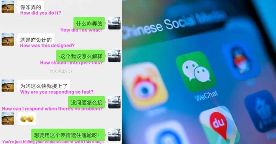 Programador Chino creó un Bot para responder los mensajes de su pareja durante todo el día