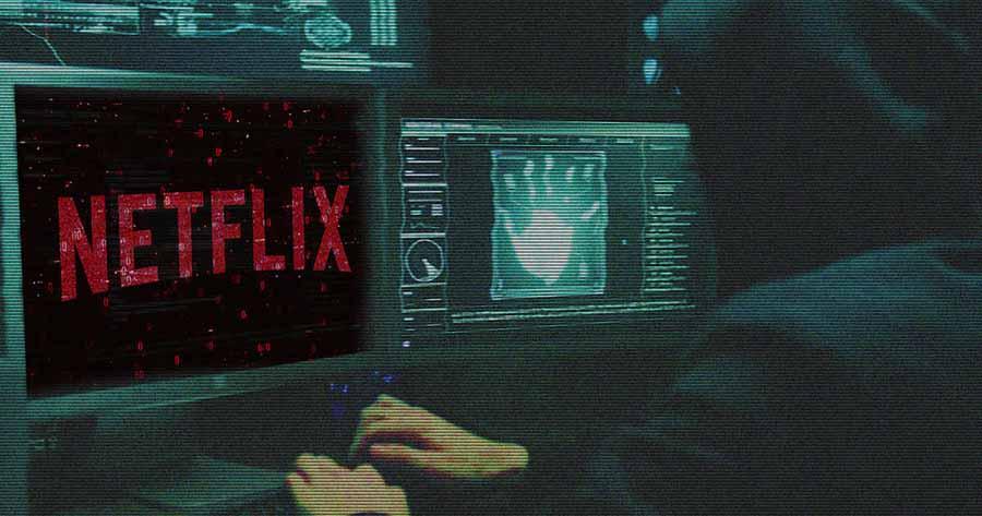 el gran hackeo netflix