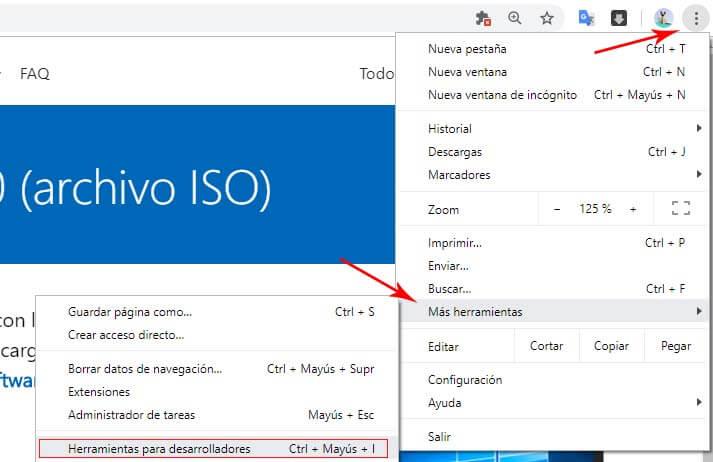 Cómo Descargar la ISO de Windows 10 Sin la Herramienta de Creación de Medios
