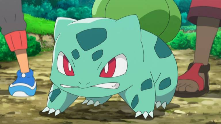 Dos Hombres se Agarraron a Golpes por tener el Control de un Gimnasio Pokémon
