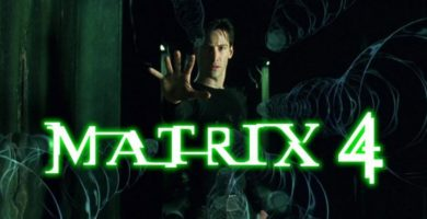 Es Oficial, Ya está en Desarrollo la Nueva Entrega de 'Matrix 4'