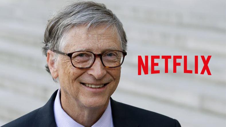 Netflix Anuncia que Lanzara una Serie Documental sobre Bill Gates