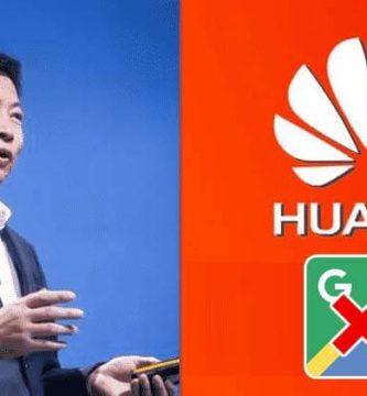 Huawei está Desarrollando su Propia versión de Google Maps llamado Map Kit