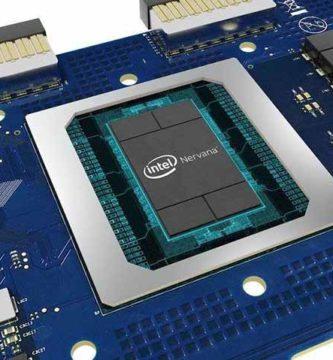 Intel presentó 'Springhill': Su Primer Chip de Inteligencia Artificial con tecnología de proceso de 10 nm
