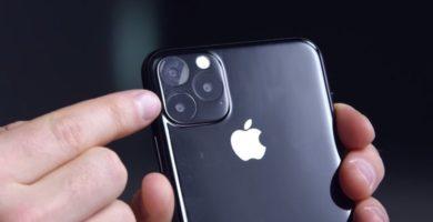 Estas son las Características del Nuevo iPhone 11 ¿Realmente Vale la Pena?