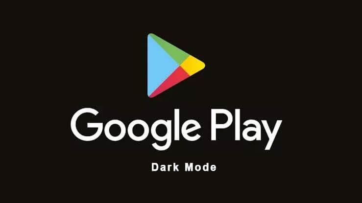 Google Play: La Tienda de Aplicaciones Android, Ya Tiene su Modo Oscuro