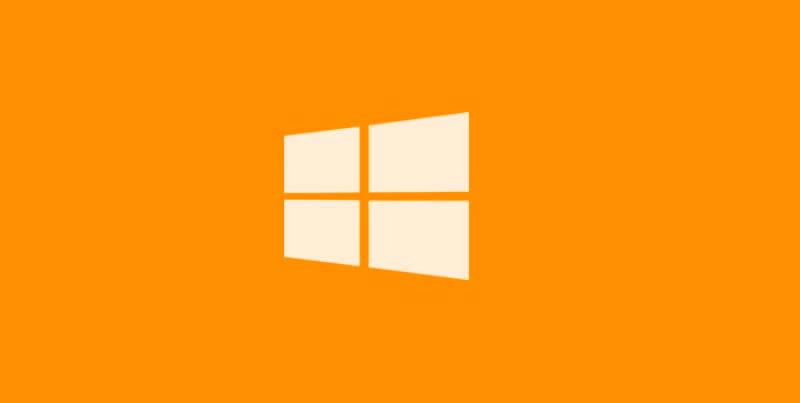 Apareció un Misterioso Bug de 'Pantallazo Naranja' en la Última Actualización de Windows 10