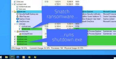 Este malware reincia tu PC con Windows al Modo Seguro para evitar el Antivirus