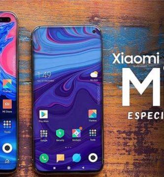 Mejor Relación Calidad-Precio: Se filtraron las especificaciones del Xiaomi Mi 10 y Mi 10 Pro