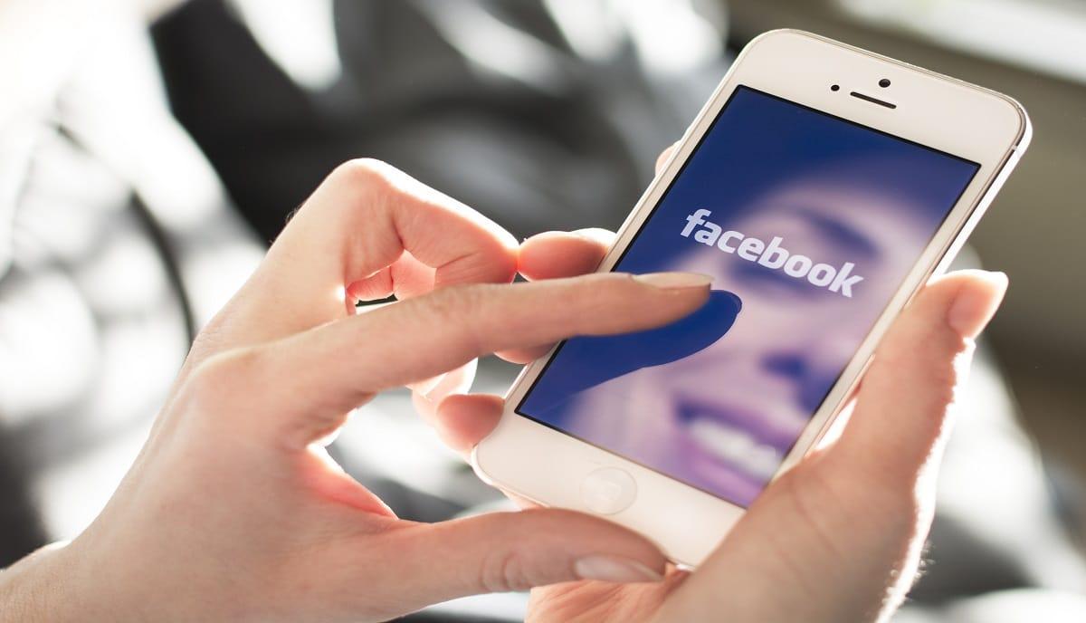 Facebook agregará el reconocimiento facial para Desbloquear la App de Messenger