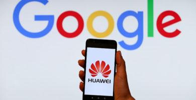 La Aplicación de Búsqueda de Huawei Pretende Reemplazar a Google
