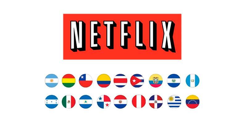 Netflix acaba de bajar la calidad de Video en américa latina a causa del coronavirus