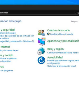 Microsoft planea Eliminar el Clásico Panel de Control en Windows 10