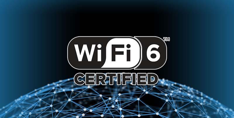 WiFi 6E, El Nuevo Estándar Ultra Rápido de las Redes Inalámbricas