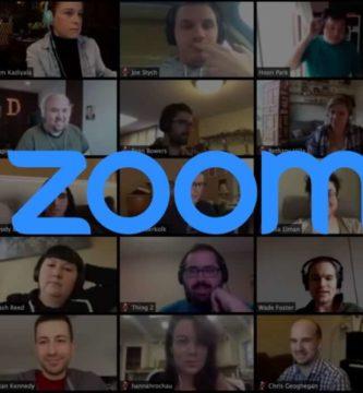 Más de 500,000 cuenta de Zoom fueron vendidas en foros hackers de la dark web
