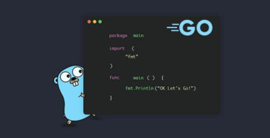 GO se convirtió el en Lenguaje de Programación más buscado este 2020