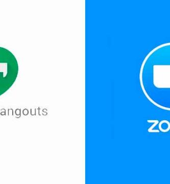 Google planea comprar Zoom ya que ni sus propios empleados utilizan Hangouts