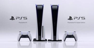 Sony acaba de hacer la presentación Oficial de la PlayStation 5