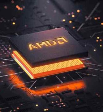 AMD Superó a INTEL en la Venta de Procesadores del Último Mes