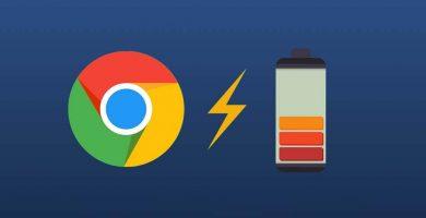 La Nueva característica de Chrome reducirá un 28% el consumo de la batería