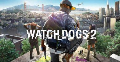 Ubisoft Regalará 'Wactch Dogs 2' Este Domingo Durante un Evento