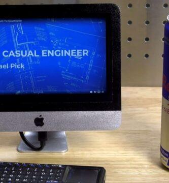 Un Desarrollador construyó la iMac más Pequeña del Mundo con una Raspberry Pi