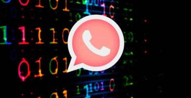 WhatsApp Pink, la peligrosa App con Virus que circula por internet